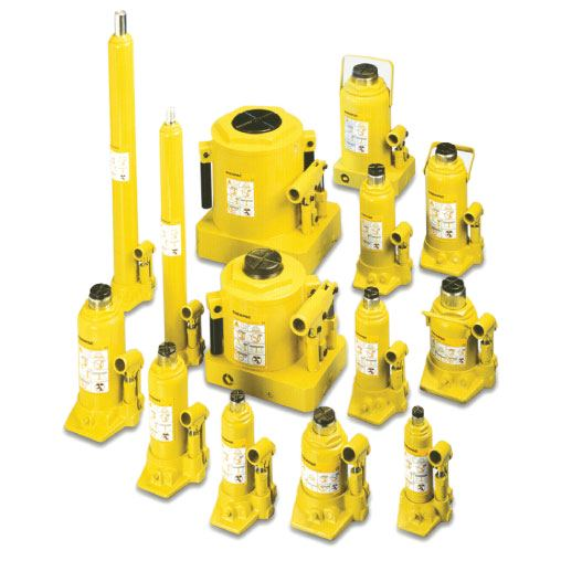 Dock Leveler Power Requirements Electric Hydraulic Loading